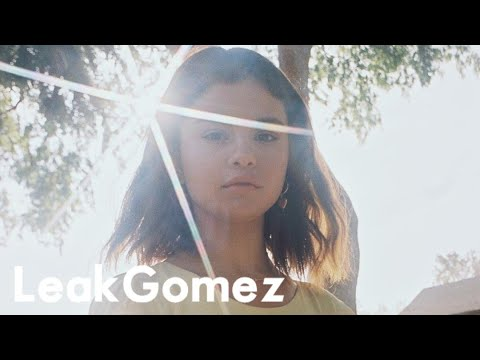 Selena Gomez - Fetish feat. Gucci Mane (Sad Version)