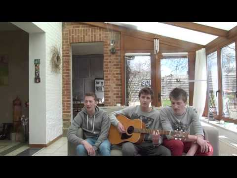 The Shakers - Music Is Art Cover