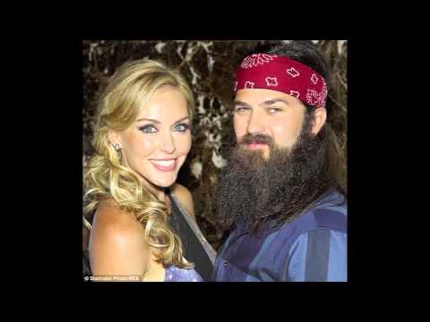 Interview With Jessica Robertson Of Duck Dynasty