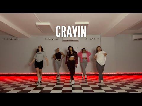 Cravin - DaniLeigh feat. G-Eazy | Asia Star Choreography