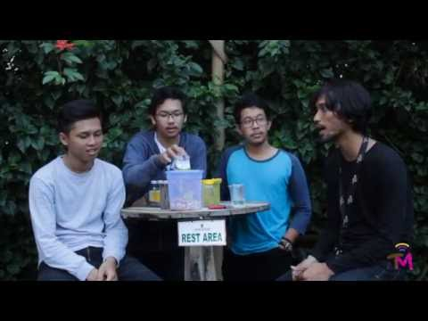 TAMAN MUSIK | LILY OF THE VALLEY Live at Trash Stock 2016