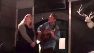 Gambar cover Cody Humphrey and Claire Grayson - live at Sodalicious - Provo