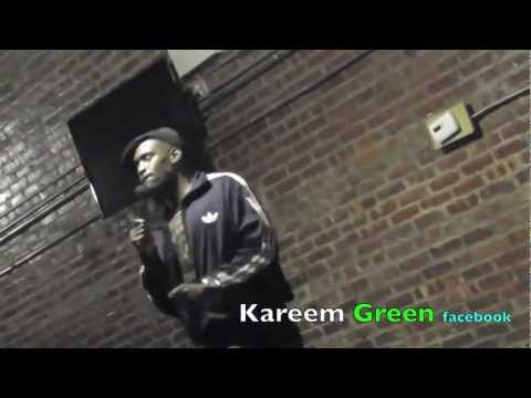 DjmarioTv presents KAREEM GREEN HARLEM BOWLING LANES COMEDY WEDNESDAY