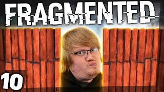 Fragmented #10 - STUCK IN A GATE