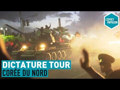 Corée du Nord : Dictature Tour - L'Effet Papillon – CANAL+