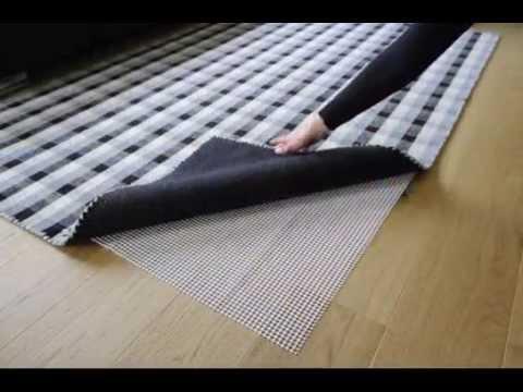 Wie verhindere ich dass der teppich rutscht youtube - Reinkemeier rietberg ...