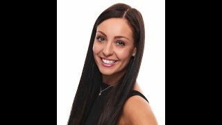 Who is Amy Dowden Strictly Come Dancing 2017 professional and British National Champion