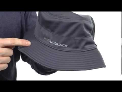 1ad34cadbac Under Armour coldblack® Bucket Hat SKU  8063694 - YouTube