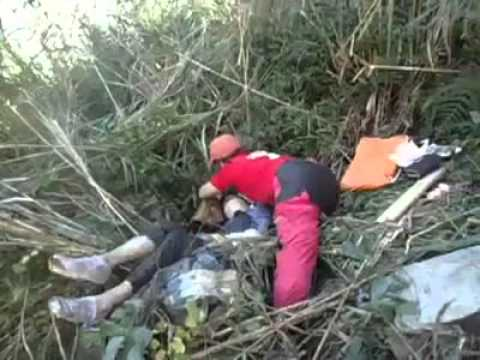 Bus accident in Bontoc Mountain Province - Tado Patay
