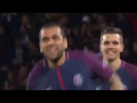 PSG 7 x 1 Celtic   Melhores Momentos | NEYMAR | CAVANI | MBAPE