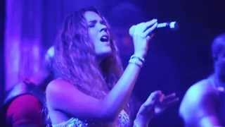 "Joss Stone - ""Drive All Night"" (Live at Under The Bridge, London on June 6th, 2012)"