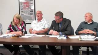 Tempers flare at Earlville City Council meeting