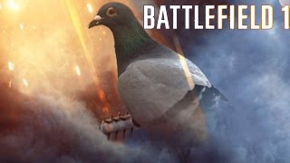 Battlefield 1 FAILS WINS & Funny Stuff