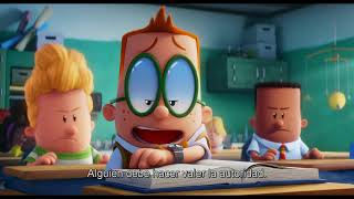 Captain Underpants: The First Epic Movie thumbnail