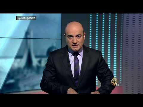 الجزيرة: الواقع العربي-دور الشباب غير المؤطر في الهبة الفلسطينية