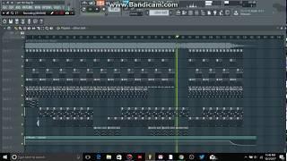 I Get The Bag- Gucci Mane ft. Migos Instrumental Remake FLP FL Studio (FREE FLP DOWNLOAD)