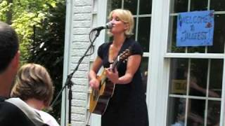 Watch Jill Sobule Heroes video