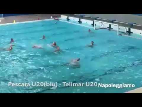 Bloody browl during a water polo match! REANIMATION