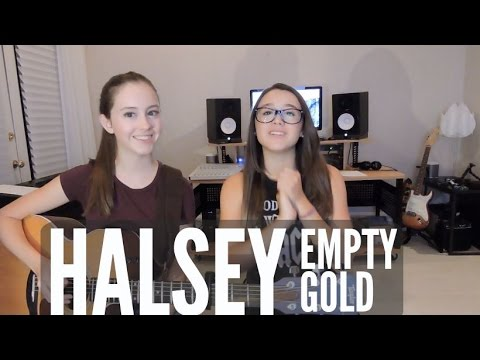 Halsey - Empty Gold (COVER)