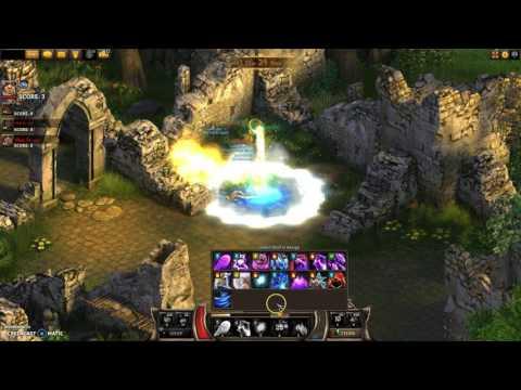 KR - Optimum Wizard PvP Build (14/05/17)