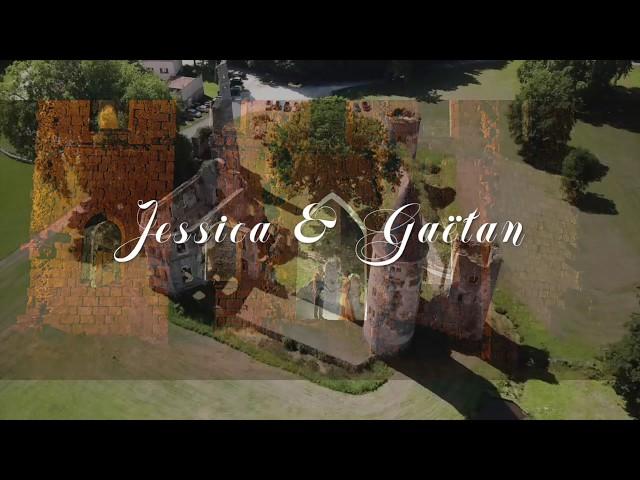 Jessica & Gaëtan