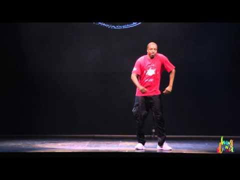 Judge Demo - Henry Link (Elite Force/USA)   2016全國大學街舞季『Hug n' Dance』十校PARTY Ft.青春無界Battle賽