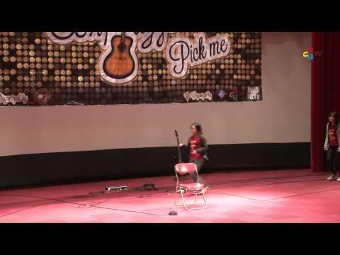 中央unplugged全國音樂大賽