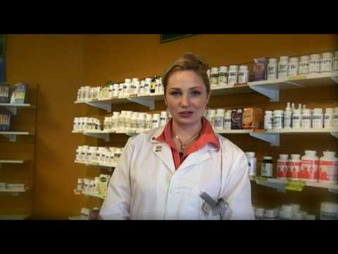 Broadway Apothecary Business Success with Kate James, Eugene, Oregon, OSBDCN