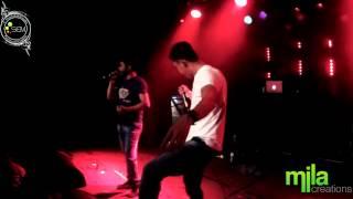 Mero Solta - Laure Feat Gunace ( Laure Live in Melbourne Australia)