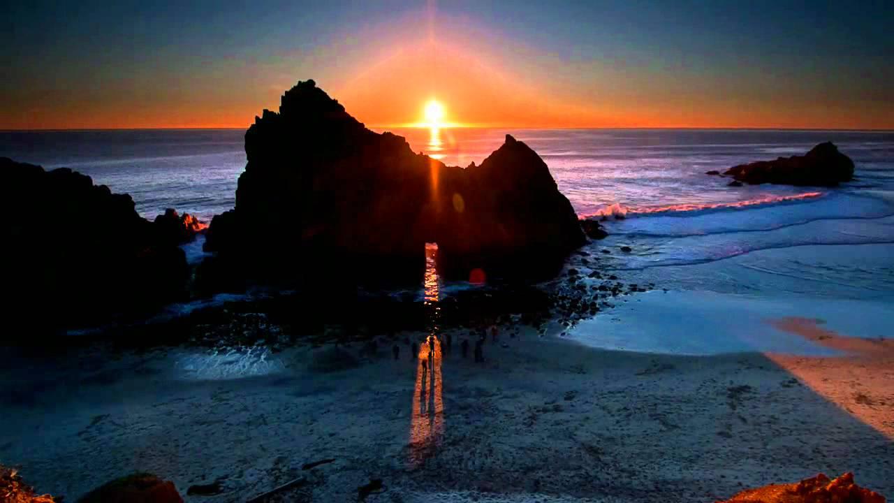 Jones Beach Light Show