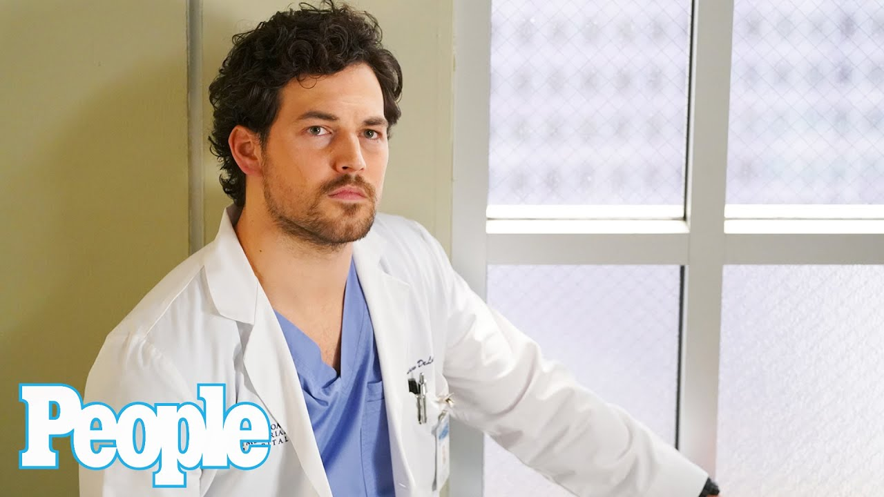 """""""Grey's Anatomy"""" Just Killed Off A Beloved Character, And I'm Not ..."""