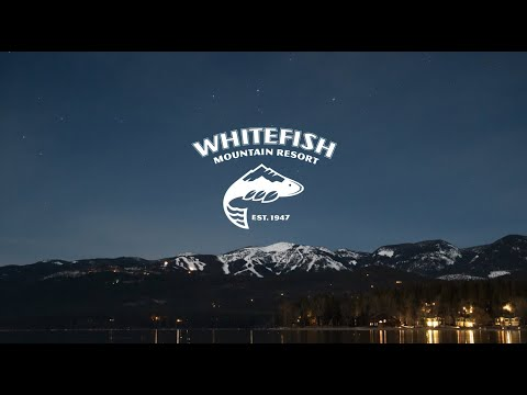 Whitefish Mountain Resort - Winter 2019/20 Teaser