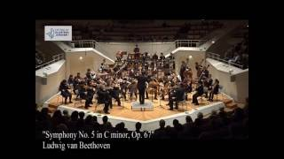 Soma Children's Orchestra's tour to Berlin and Leipzig March 2016