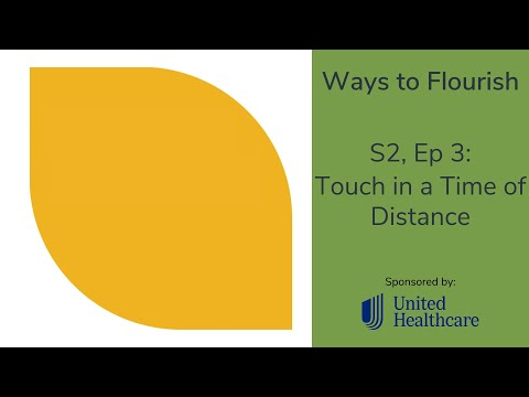 S2, Ep3 - Touch in a Time of Distance