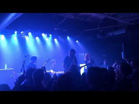 "Sorority Noise - ""Art School Wannabe"" (Live)"