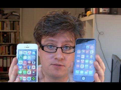 gebrauchtes iphone s5