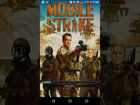 Mobile Strike 101 Definition Of A Rally Trap