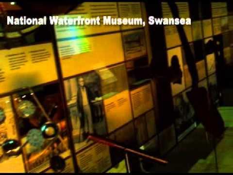 Ikiemoye's documentary on Swansea, UK