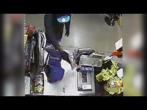 Dallas Dollar General Clerk Shot & Killed During Robbery
