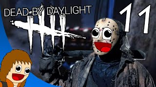 dead by daylight a friend to the end part 11 w the derp crew