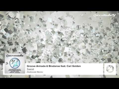 Groove Armada & Brodanse feat  Cari Golden...