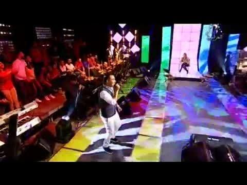 Kader Japonais - Gachi'tili ma vie ft. Adel Amine Studio Live