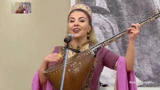 Ashiq Samire Ashiq Eli - Valeh Zernigar dastanindan bir parca