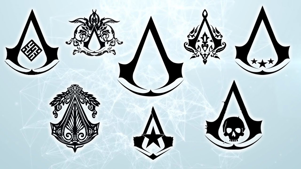 Assassin's Creed Series I-IV Best Soundtrack Collection