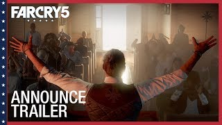 Far Cry 5: Announce Trailer