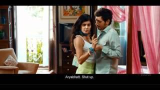 Dekha ai pehli baar-Song (remix)-Chashme Baddoor (2013)