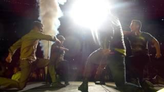 Magneto ArenaMex 2013 vuela vuela