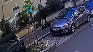 Fusillade de Pantin : l'homme qui a blessé une fillette de 10 ans a fui en trottinette