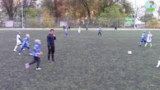 АФК Днепр 2-1 - АФК Днепр 2008-2. ДЮФЛГД 2007 г.р