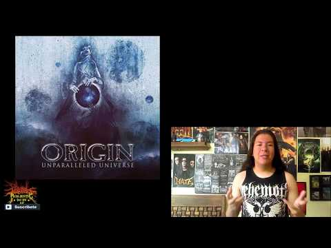 Dying Fetus + Origin / Wrong One To Fuck With - Unparalleled Universe / Metal Release